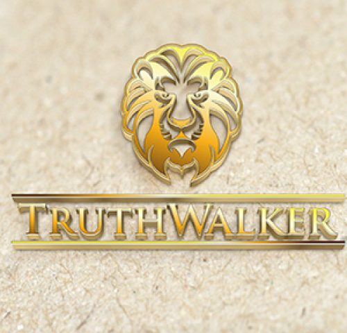 Truth Walker Promo Logo